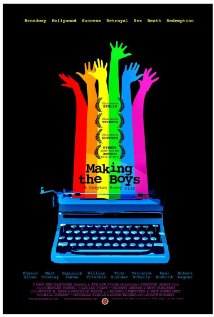 Making the Boys (2011) cover