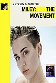 Miley: The Movement (2013) cover