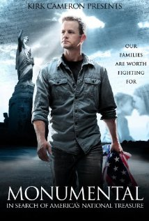 Monumental: In Search of America's National Treasure (2012) cover