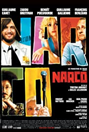 Narco (2004) cover