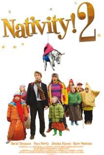 Nativity 2: Danger in the Manger! (2012) cover