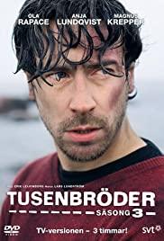 Tusenbröder (2002) cover