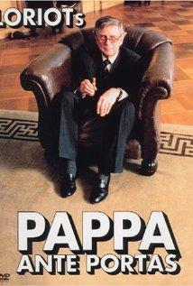 Pappa ante Portas (1991) cover
