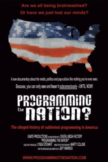 Programming the Nation? 2011 poster