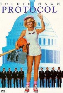 Protocol 1984 poster