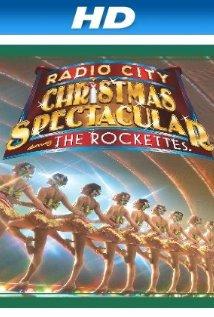 Radio City Christmas Spectacular 2007 poster