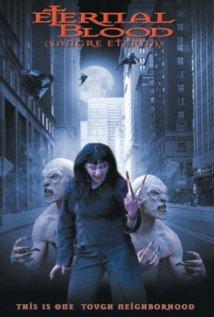 Sangre eterna (2002) cover
