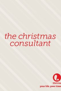 The Christmas Consultant 2012 poster