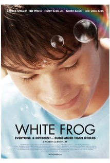 White Frog (2012) cover
