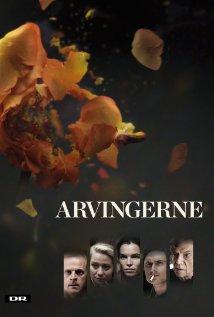 Arvingerne (2014) cover