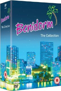 Benidorm 2007 poster