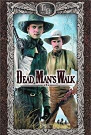 Dead Man's Walk (1996) cover