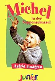 Emil i Lönneberga (1974) cover