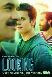Looking (2014) cover