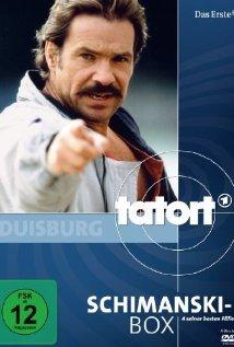 Tatort (1969) cover