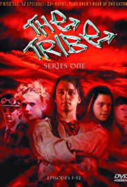 The Tribe (1999) cover