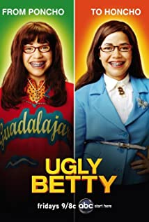 Ugly Betty (2006) cover
