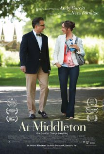 At Middleton (2013) cover