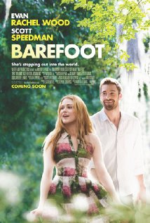 Barefoot (2014) cover