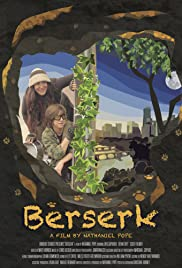 Berserk (2017) cover
