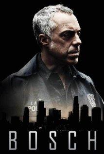 Bosch (2014) cover
