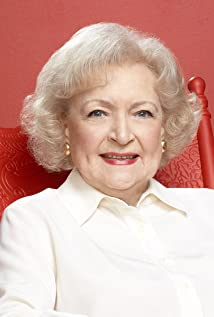 Betty White's Off Their Rockers 2012 poster