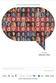 Confissões de Adolescente (2013) cover