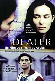 Dealer (1999) cover