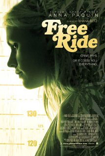 Free Ride (2013) cover