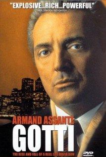Gotti (1996) cover