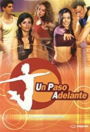 Un paso adelante (2002) cover