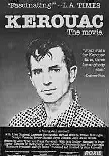 Kerouac, the Movie (1985) cover