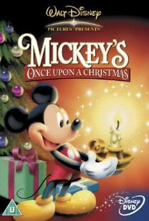 Mickey's Once Upon a Christmas (1999) cover