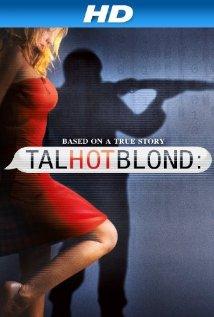 TalhotBlond 2012 poster