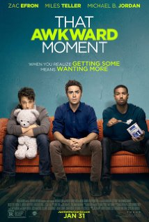 That Awkward Moment (2014) cover