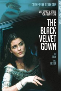 The Black Velvet Gown (1991) cover