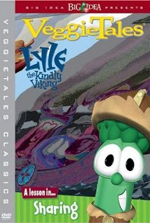 VeggieTales: Lyle, the Kindly Viking (2001) cover
