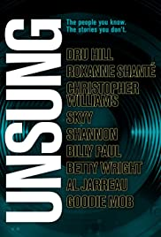 Unsung (2008) cover
