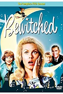 Bewitched (1964) cover
