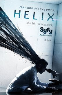 Helix (2014) cover