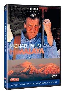 Himalaya with Michael Palin (2004) cover