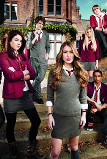 House of Anubis (2011) cover