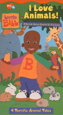 Little Bill (1999) cover