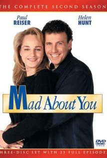 Mad About You (1992) cover