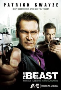 The Beast (2009) cover