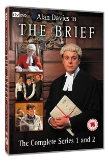The Brief (2004) cover