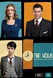 The Hour (2011) cover