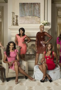 The Real Housewives of Atlanta (2008) cover