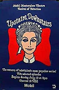 Upstairs, Downstairs (1971) cover