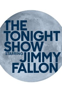 The Tonight Show Starring Jimmy Fallon (2014) cover